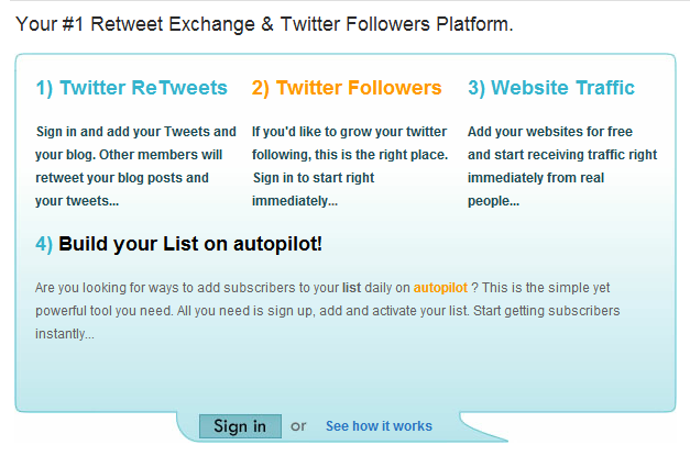 Tag How To Gain Twitter Followers Free