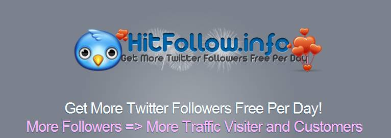 Increase Twitter Followers and Retweets