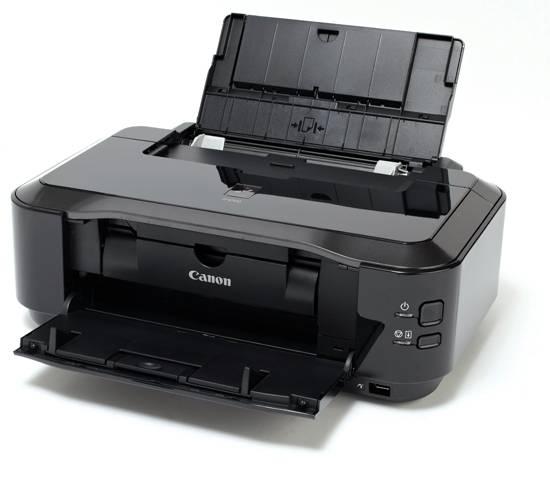 CanonIP4700