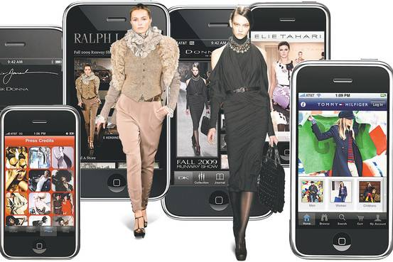 fashion-apps