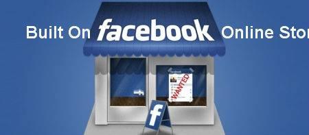 online-facebook-store