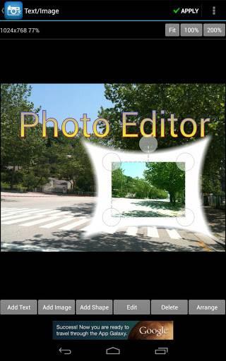 photo-editor