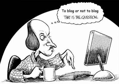 blogging-boring