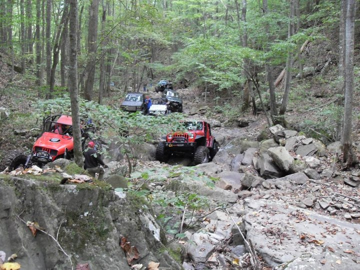 offroad-apps