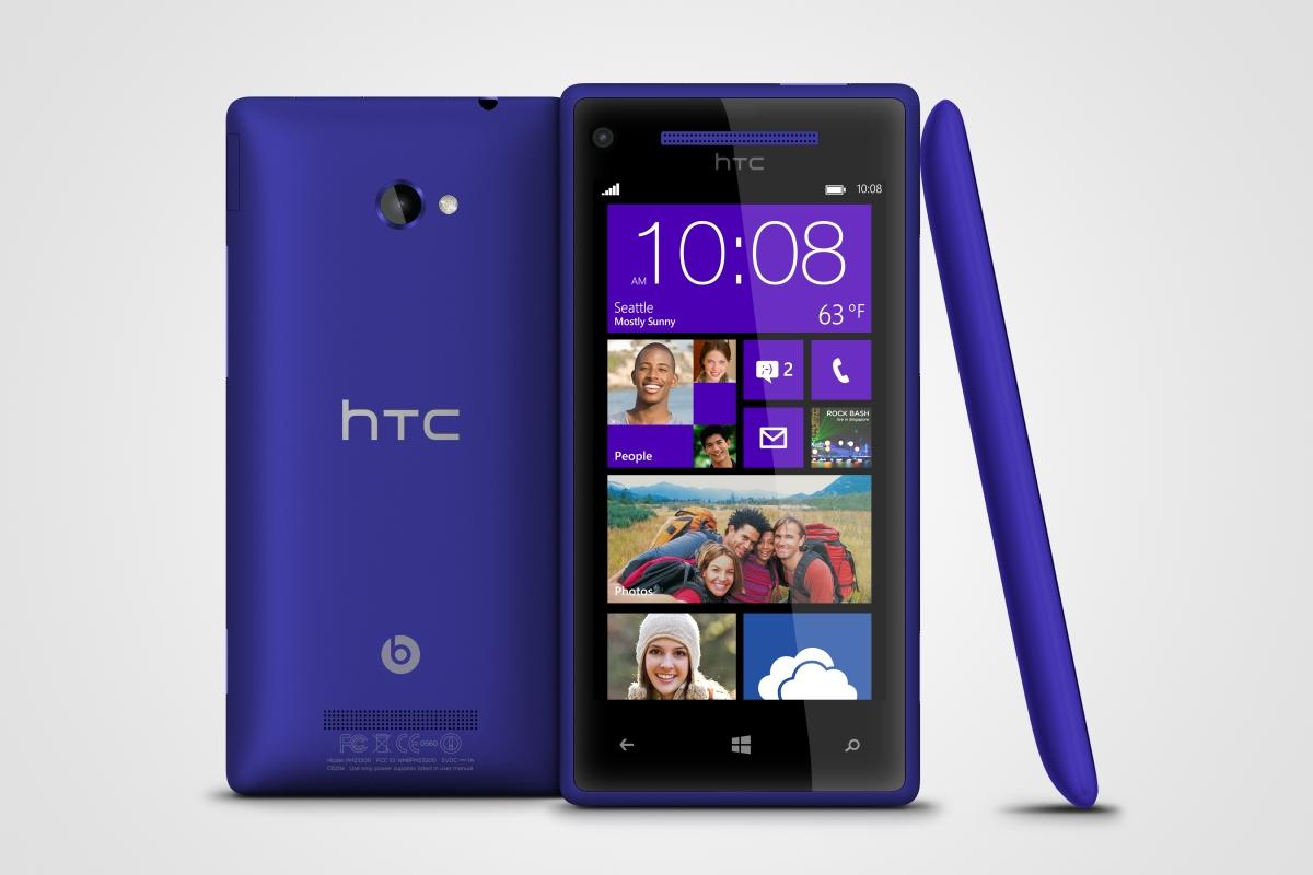HTC-WP-8X