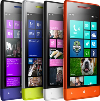 HTC-WP8s