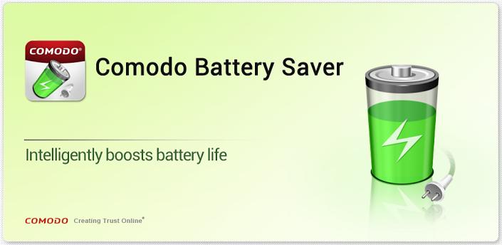 Comodo-Battery-Saver