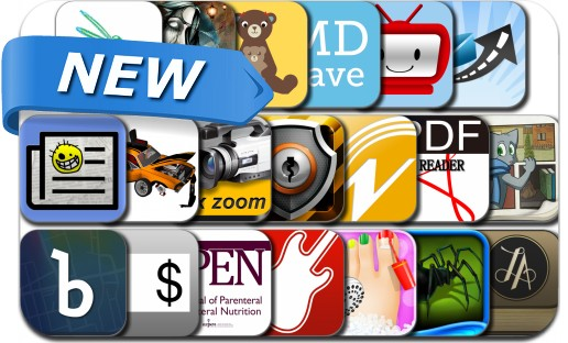 new-apps