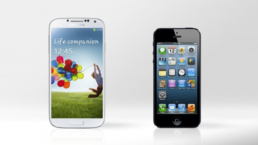 iphone-5-vs-galaxy-s4-