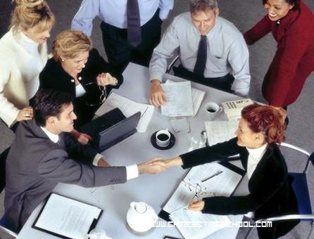 negotiation-team