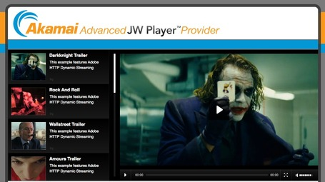 how to use jwplayer for live streaming