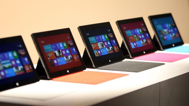 MicrosoftSurfaceTablets