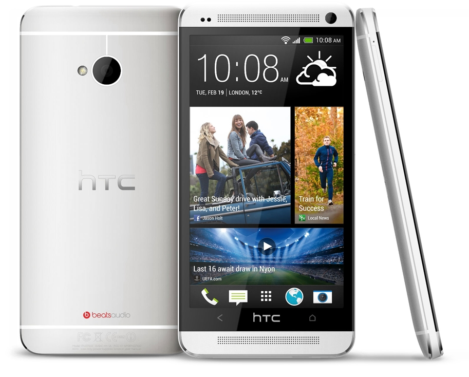 HTC One2