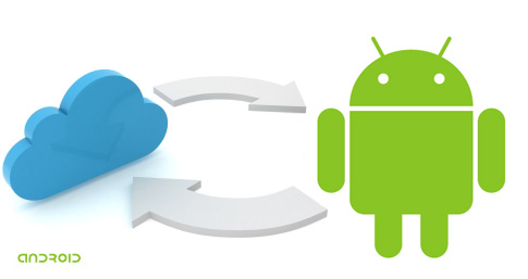 android-cloud