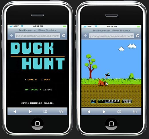 iphone_duckhunt