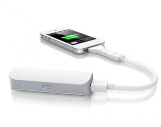 Poratable Charger