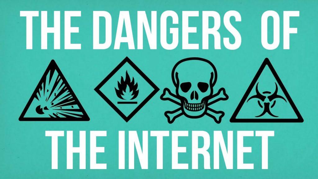 internet dangers