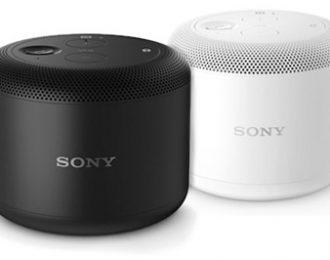 sony bsp10 bluetooth speakers