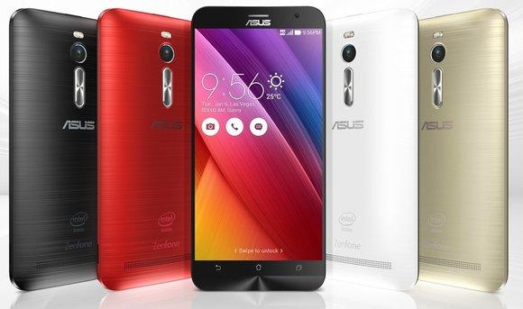 ASUS Zenfone 2 E551ML