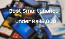 best smartphones 15000