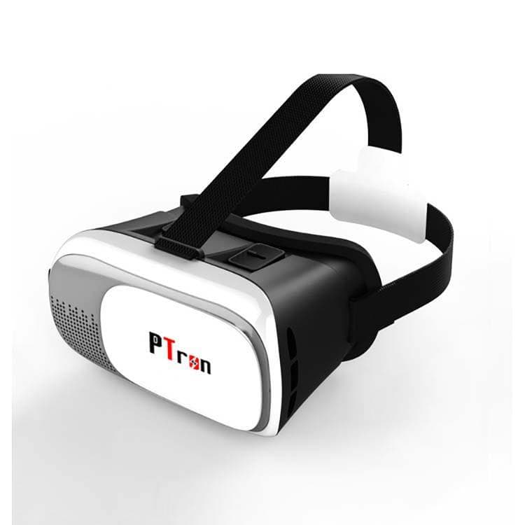 VR-technology
